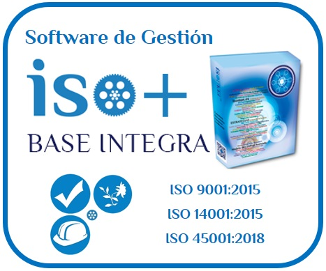Software de Gestión de Integral de Calidad ISO 9001, Ambiental y SST