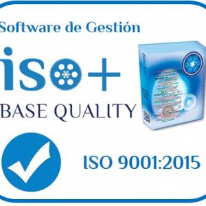 software gestion calidad iso 9001
