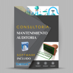 auditoria software gestion iso